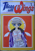 Those with Wings: v. 1