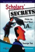Scholars' Secrets