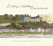 Loire Valley Sketchbook