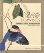 Natural History Drawings of Malaya