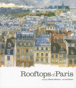 Rooftops of Paris