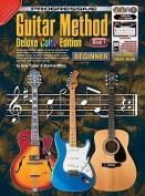 Progressive Guitar Method