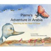 Pierre's Adventure in Arabia