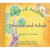 Deenoh and Arbab