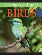 Creatures of Arabia: Birds