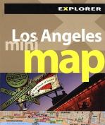 Los Angeles Mini Map Explorer