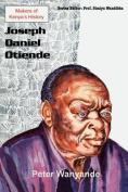 Joseph Daniel Otiende