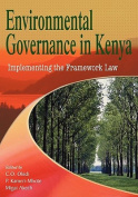 Environmental Governance in Kenya