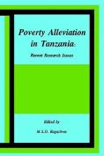 Poverty Alleviation in Tanzania