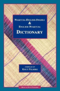 Nyakyusa-English-Swahili & English-Nyakyusa Dictionary