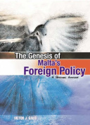 Genesis of Malta's Foreign Policy