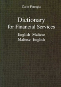 Dictionary for Financial Services