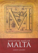 Miniature Maps of Malta