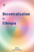 Decentralization in Ethiopia