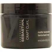 Sebastian By Sebastian Craft Clay Remoldable Matte Texturizer