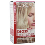 LOreal Brass Banisher, Colour Balancing Treatment, 1 Application