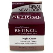 Skincare Retinol Night Cream 50ml