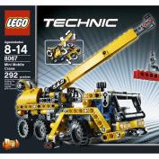 Lego Technic - Mini Mobile Crane 8067