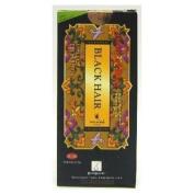 Deity of Hair - Black Hair Shampoo - Tibetian Prescription - 100% Natural Plant Shampoo