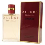 Perfume Allure Sensuelle Chanel 35 ml