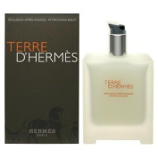 Hermes Terre D'Hermes After Shave Balm With Pump 100ml