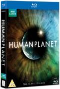 Human Planet [Region B] [Blu-ray]