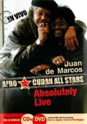 Juan de Marcos/Afro Cuban All Stars [Region 1]