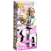 Barbie I Can Be Computer Engineer Doll
