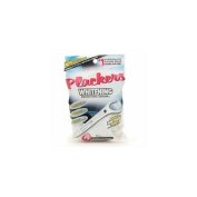 Plackers Right Angle Floss Picks, 75 Ct