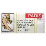 Paris Professional Pumice Sponge 1 Pumice Sponge