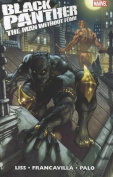 Black Panther: Urban Jungle