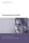 The Jacqueline Rose Reader