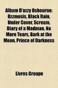 Album D'Ozzy Osbourne [FRE]