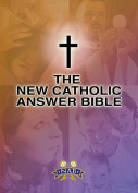 New Catholic Answer Bible-NABRE