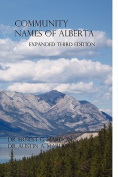 Community Place Names of Alberta