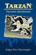 Tarzans Aterkomst [SWE]
