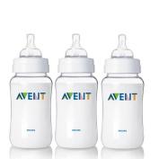 Philips Avent 3 Pack Bottles