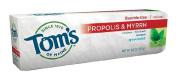 Tom's of Maine Natural Antiplaque Baking Soda Toothpaste