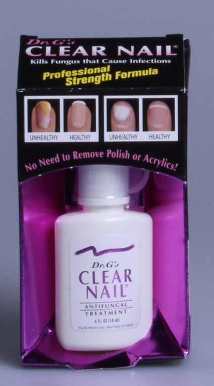 Antifungal Nail Beauty: Buy Online from Fishpond.co.uk