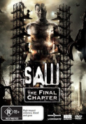 Saw: The Final Chapter [Region 4]