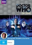Doctor Who: The Movie [Region 4]