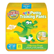 Earth's Best TenderCare Tots Potty Training Pants