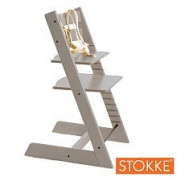 Stokke Tripp Trapp Highchair - Grey