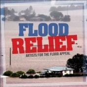 Flood Relief- Artists For The Flood Appeal