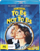 To Be Or Not To Be [Region B] [Blu-ray]