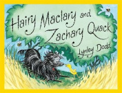 Hairy Maclary And Zachary Quack [Board book]