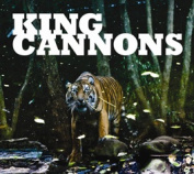 King Cannons EP