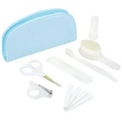Especially for Baby Deluxe Grooming Set - Blue