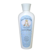 Susan Brown's Baby Lotion to Powder
