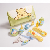 Summer Infant Pooh Health and Grooming Kit